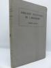 Annuaire Statistique de l'Indochine (Deuxième Volume) 1923-1929.. [INDOCHINE] [ANNUAIRE de l'INDOCHINE]