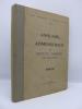 Annuaire Administratif des Services communs de l'Indochine 1949-1950. [INDOCHINE]  [ANNUAIRE ADMINISTRATIF]