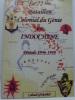 Le 72e Bataillon Colonial du Génie en Indochine - Période 1946-1948. GERARD (Colonel) - [INDOCHINE] [MILITARIA]