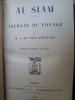 Au Siam - Journal de Voyage . JOTTRAND (M.et Mme Emile)