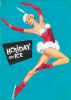 Programme Holiday on Ice, 1963. . [PIN-UP]