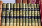 Oeuvres complètes de Buffon, avec les suppléments augmentés de la Classification de G. Cuvier, accompagnées de belles gravures sur acier, représentant ...