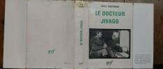 Le Docteur Jivago. Boris Pasternak