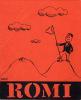 """Carton d'invitation à la signature de """"La Conquête du nu"""" par Romi à la galerie R.G. le 14 mai 1957 - illustré par Siné. [Carton d'invitation] - Romi ..."""