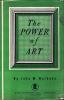 The Power of Art. Warbeke, John M.
