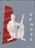 Contes, illustrés de bois originaux par Henri Laurens. Saroyan, William - Green, Anne (préf., trad.) - Laurens, Henri (ill.)