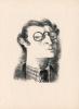L'Ecole des maîtres, farce. Lithographies par Yves Alix. Allard, Roger ; Fleuret, Fernand - Alix, Yves (ill.)