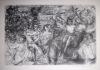 Chansons de Jacques Brel illustrées de vingt-trois lithographies originales par Lucien-Philippe Moretti et Daniel Sciora. Préface de Georges ...