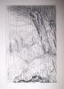 Ferveur. Lettre facsimilé de Paul Valéry. Frontispice de J.-E. Laboureur.. Pomès, Mathilde - Valéry, Paul (préf.) - Laboureur, Jean-Emile (ill.)