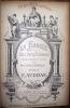La Fiancée des Verts-Poteaux. Opéra comique en 3 actes de M. Ordonneau, musique de E. Audran. Partition chant et piano transcrite par Marius Baggers. ...