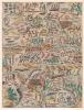 Le Pélerinage de Childe-Harold. Gravures et dessins de Touchagues.. Byron, George Gordon (Lord) - Touchagues, Louis (ill.)