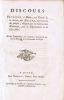 Discours prononcé, à Dijon, au temple de la raison, par Mailhe, représentant du peuple, délégué par la Convention nationale, près le département de la ...
