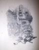 La Légende de l'aigle. Compositions de François Thévenot gravées par Florian et Romagnol.. Esparbès, Georges d' - Thévenot, François (ill.)