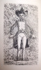 Contes, ornés d'un portrait de l'invalide à la tête de bois dessiné et gravé à l'eau-forte par l'auteur. Mouton, Eugène (Mérinos)