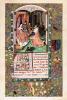 Die Anfänge de Buchdrucks in der Schweiz, mit ein- und mehrfarbigen Tafeln und Abbildungen. Büchler, Eduard