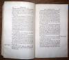 Manuscrit venu de Sainte-Hélène ; d'une manière inconnue. [Lullin de Chateauvieux, Frédéric]
