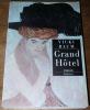 Grand Hôtel, traduit de l'allemand par C. et R. Baccara. Baum, Vicki