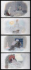 Le Cantique des cantiques. Lithographies originales par Chapelain-Midy. Traduction inédite due à Pierre Mariel.. Chapelain-Midy, Roger (ill.) - ...