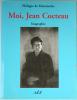 Moi, Jean Cocteau. Biographie.. Miomandre, Philippe de