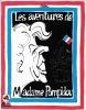 Les Aventures de Madame Pompidou. Cabu