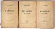 Les Métamorphoses de la femme. Saintine, X. B.