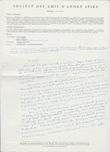 Cahiers André Spire II [joint une lettre autographe signée de Thérèse Marix-Spire]. Spire, André - Joxe, Louis - Gérald, Antoine - Secrétain, Roger - ...