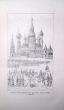 De Paris à Moscou, souvenirs du couronnement de S. M. Alexandre III (mai-juin 1883). Lonlay, Dick de (pseud. de George Hardouin)