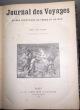 Journal des voyages et des aventures de terre et de mer. Année 1890 (tomes 26 et 27 de la première série).. Coll. - [Journal des voyages et des ...