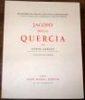 Jacopo della Quercia. Gielly, Louis