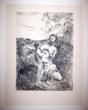 Histoire illustrée de la gravure en France.  Complet en 4 volumes de texte et 3 volumes de planches.. Courboin, François