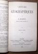 Lectures géographiques : Amérique et Océanie. Raffy, Casimir