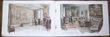 Le Musée des arts décoratifs de la Chambre de commerce de Lyon. Cahuet, Albéric ; Simont, J. (ill.)
