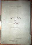 Atlas de France (métropole). Comité national de géographie ; Margerie, Emmanuel de (préf.) ; Perret, Robert (dir.)