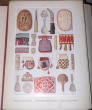 L'Art populaire en Europe. Recueil de 132 planches dont 100 en couleurs. 2100 documents concernant l'ornementation. Avant-propos et notices de H. Th. ...