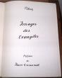 Images des évangiles, préface de Pierre Emmanuel. Pillors & Emmanuel, Pierre