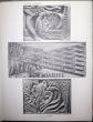 La Sculpture décorative moderne. Nouvelle série.. Rapin, Henri