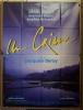 """Affiche du Film """" Un crime"""" de Jacques Deray avec Alain Delon , Manuel Blanc , Sophie Broustal ..  Affiche du Film """" Un crime"""" de Jacques Deray avec ..."""