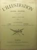 L' ILLUSTRATION No 3150 . Samedi 11 juillet 1903 . Le pape Leon XIII . Le president Loubet en Angleterre ..  L' ILLUSTRATION . Journal universel .