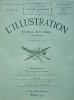 L' ILLUSTRATION No 4414 . 8 octobre 1927 . La coupe Schneider a Venise ..  L' ILLUSTRATION . Journal universel .