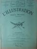 L' ILLUSTRATION No 4510 . 10 aout 1929 . L' exposition de Barcelone . Le jamboree a Birkenhead ..  L' ILLUSTRATION . Journal universel .