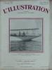 L' ILLUSTRATION No 4569 . 27 septembre 1930 . Le chantier du canal d' Alsace ..  L' ILLUSTRATION . Journal universel .