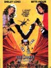 """Affiche du film """" Une chance pas croyable """" de Arthur Hiller avec Shelley Long et Bette Midler ..  Affiche du film """" Une chance pas croyable """" de ..."""