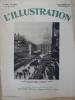 L' ILLUSTRATION No 4655 . 21 mai 1932 . Les funérailles nationales de Paul Doumer ..  L' ILLUSTRATION . Journal universel .