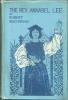 The Rev. Annabel Lee. . BUCHANAN (Robert).