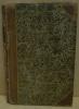 MELANGES CONCERNANT L'EVECHE DE St-PAPOUL. PAGES EXTRAITES ET TRADUITES D'UN MANUSCRIT DU QUINZIEME SIECLE.. HENNET de BERNOVILLE (Hyppolite-Amédée).