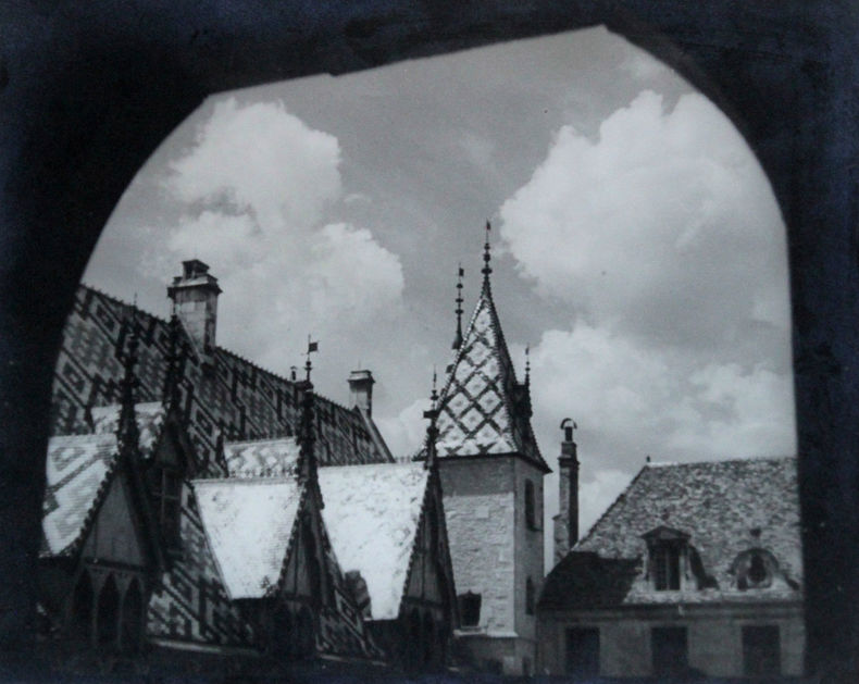 Photographie originale N°100 1930-1940