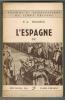 L'ESPAGNE DE FRANCO. Traduction et notes de Jean-Marc Dufrenne.. HUGHES E.J.