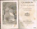 QUIBERON SOUVENIRS DU MORBIHAN.. NETTEMENT Alfred