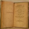Mémoire du parlement de Paris, touchant l'Origine des Ducs et Pairs, 1720. Discours chrétien et politique de la puissance des Rois, vers 1649. ...