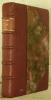 RECUEIL DES DAMES, par Pierre de Bourdeille Seigneur de Brantôme. Publié d'après les manuscrits originaux, avec des notes par Roger Gaucheron.. ...